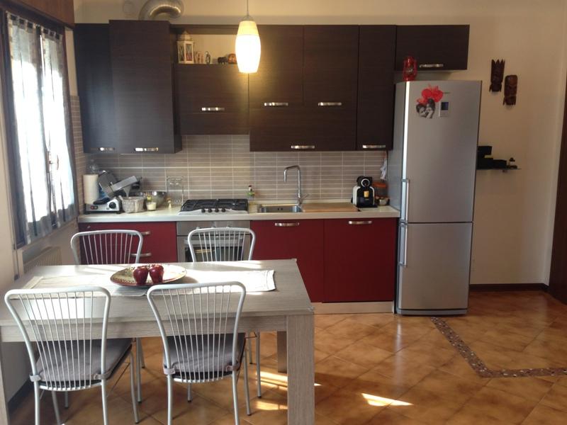 R-1357 Appartamento in vendita ad Este