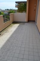 Appartamento disposto su due livelli personalizzabile