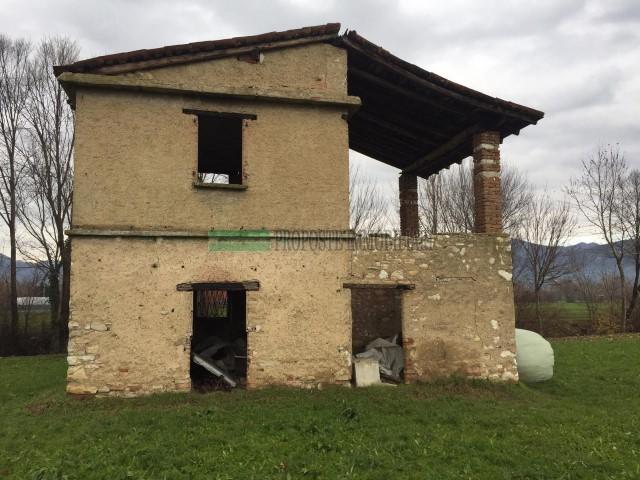 TERRENO AGRICOLO CON RUSTICHETTO A GUSSAGO | 018__terreno3.jpg