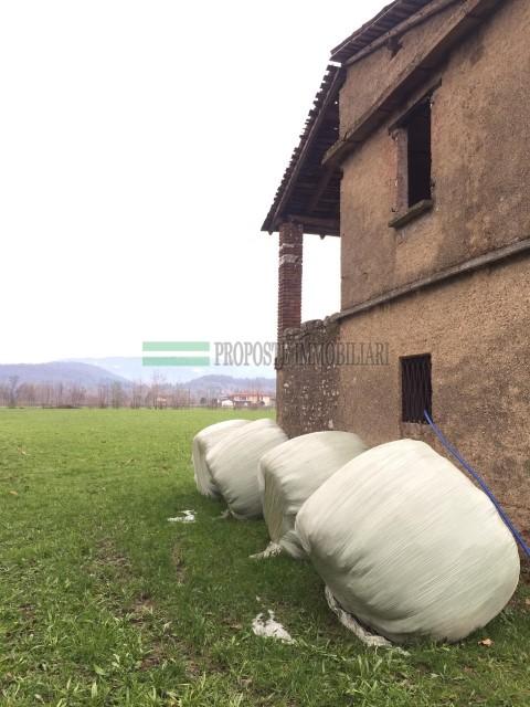 TERRENO AGRICOLO CON RUSTICHETTO A GUSSAGO | 022__terreno8.jpg