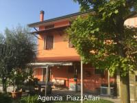 Ampia casa singola - Legnaro