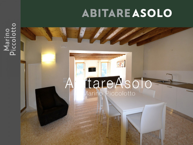 Appartamento in ottime condizioni arredato in affitto Rif. 4087225