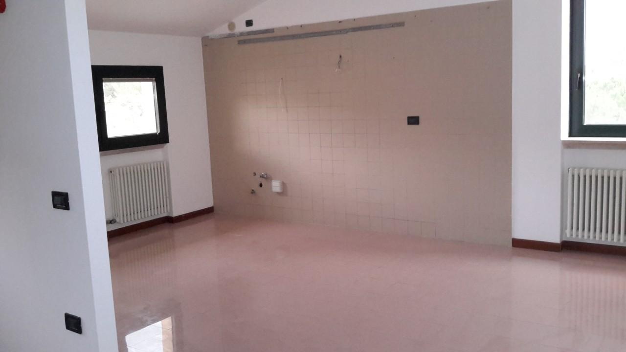 Appartamento in affitto a San Zenone degli Ezzelini