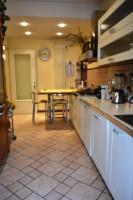 Appartamento tre camere Santa Rita