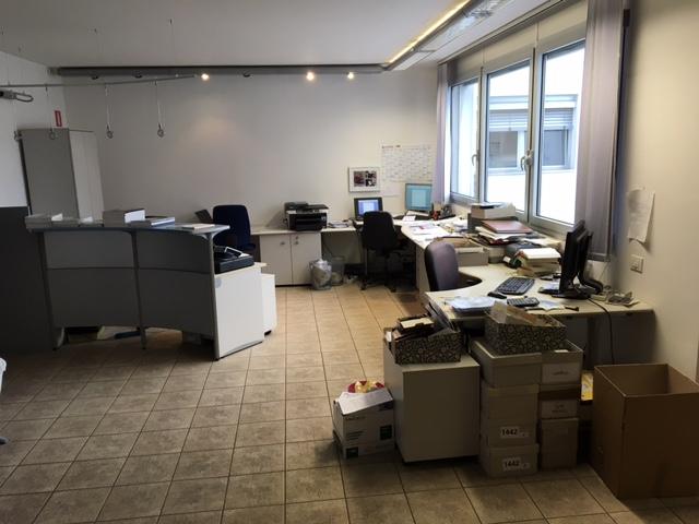 Ufficio in buone condizioni in vendita Rif. 11021045