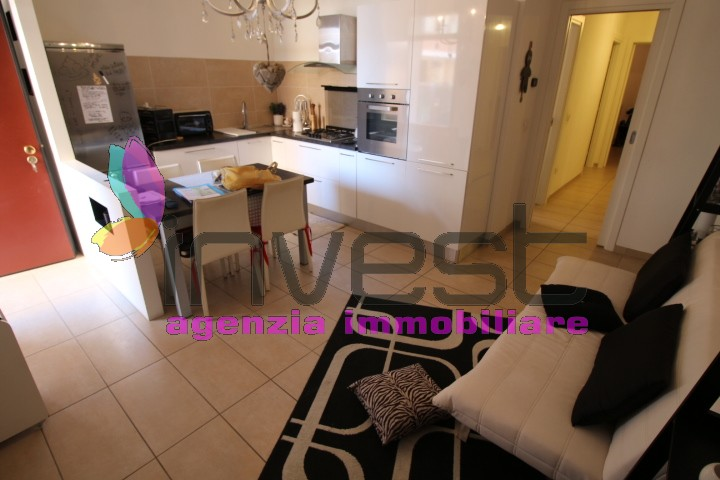 Appartamento in vendita a Rosolina, 3 locali, zona Località: Rosolina, prezzo € 115.000 | CambioCasa.it