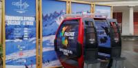 Falcade - a 100 metri dalla cabinovia della Ski Area San Pellegrino