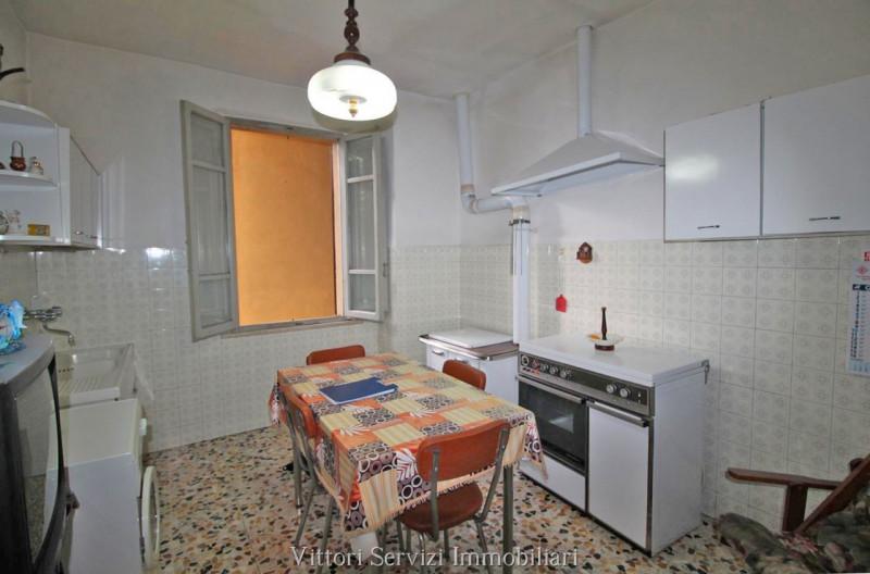 Quadrilocale in buone condizioni arredato in vendita Rif. 9862647