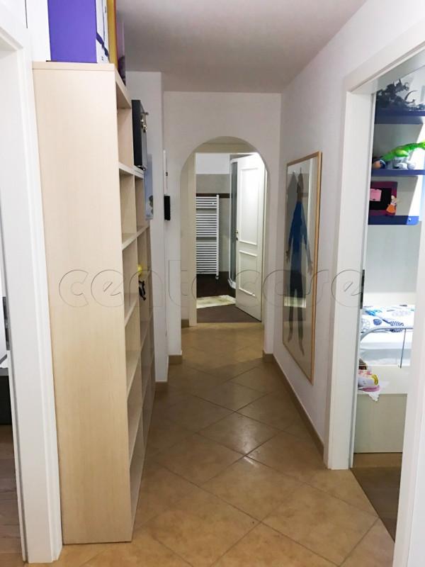 Laives, Centro, ampio appartamento in ottimo stato all'ultimo piano