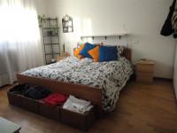 L396 Mini appartamento arredato con giardino in vendita ad Abano Terme, già locato