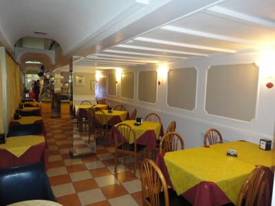 Attivita in vendita di Ristorante Bar Pizzeria ad Abano Terme.
