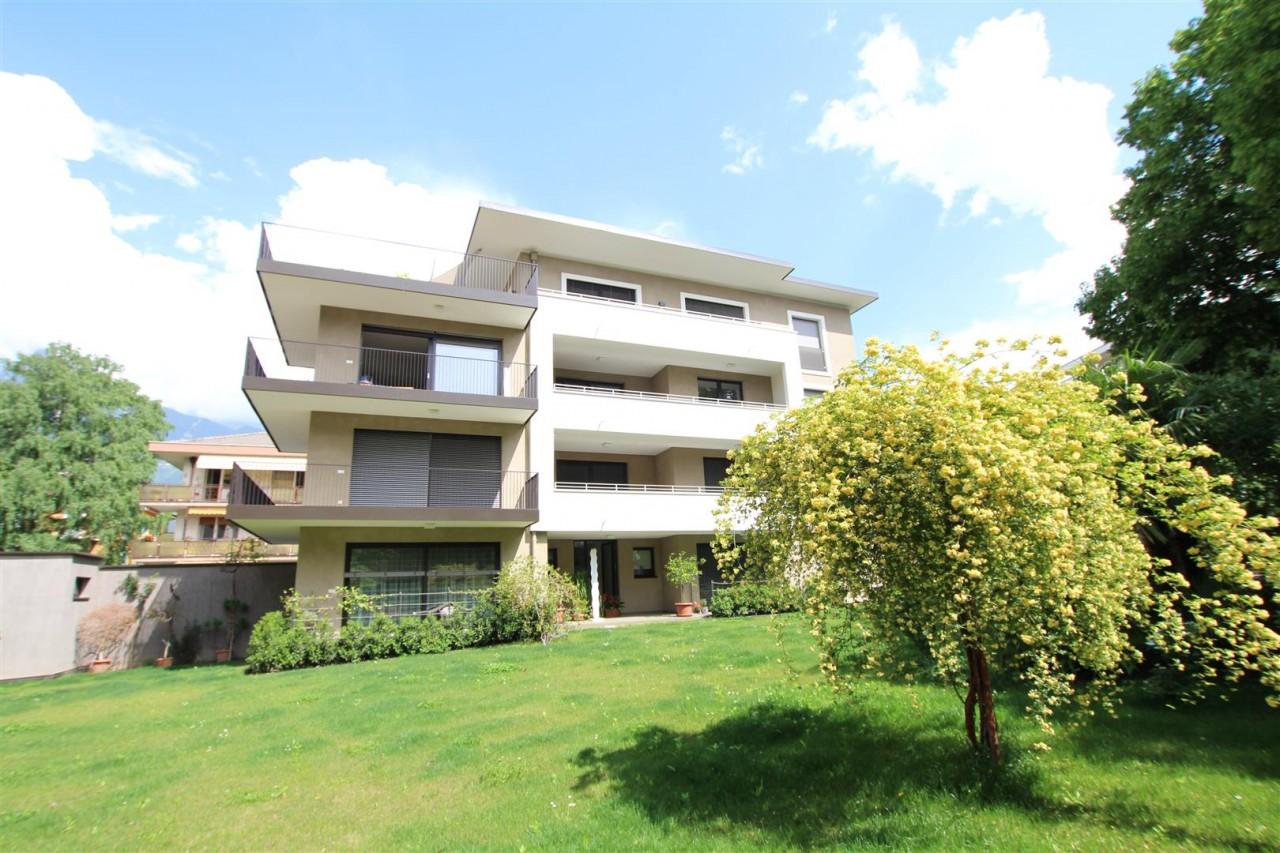 Merano – esclusivo appartamento con 5 camere