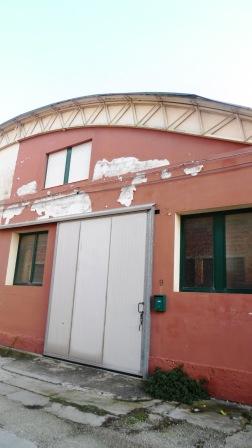 Magazzino - capannone in vendita Rif. 4091581
