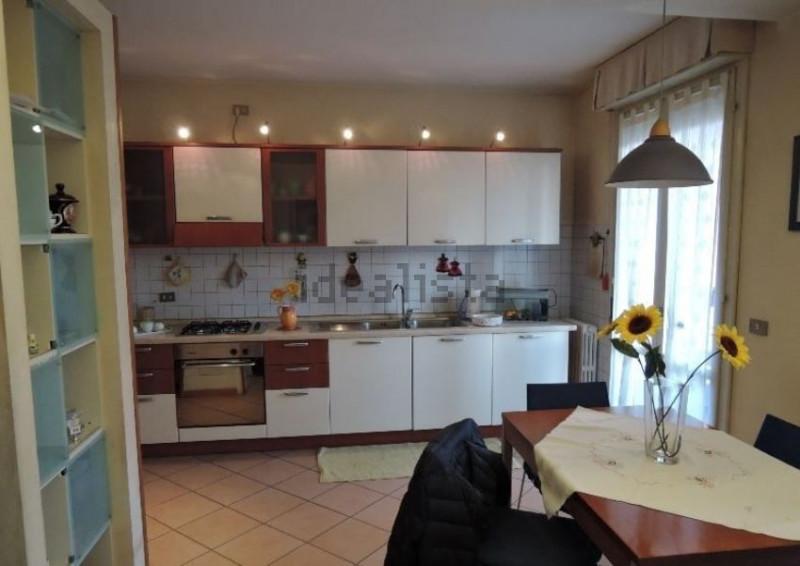 Appartamento in vendita a Gambettola, 3 locali, zona Località: Gambettola - Centro, prezzo € 130.000 | CambioCasa.it