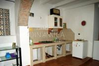 Terratetto libero su tre lati, buon usato, in vendita a san miniato