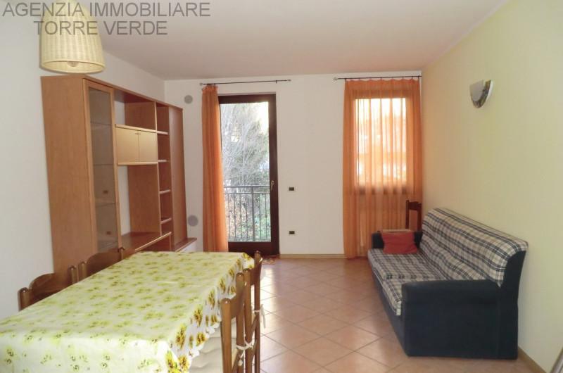 Appartamento arredato in affitto Rif. 6535602