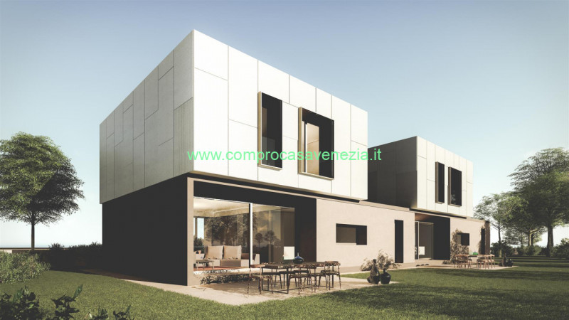 Terreno Edificabile Residenziale in vendita a Silea, 9999 locali, zona Località: Silea, prezzo € 450.000   CambioCasa.it