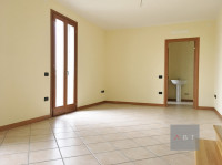 San giorgio delle Pertiche (PD) vendesi appartamento con due camere matrimoniali.