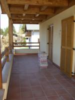 Monte San Pietro: Nuovo appartamento con 2 balconi