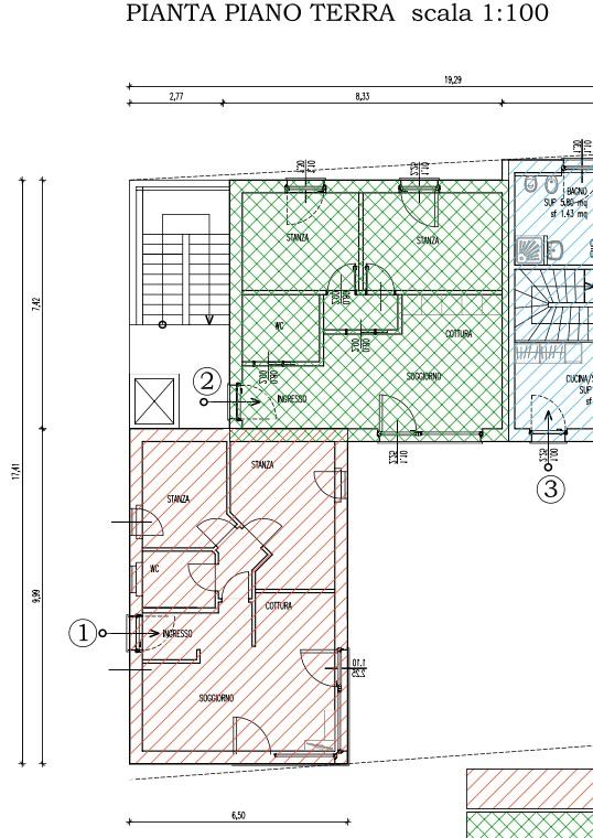 Appartamento nuovo con giardino a Caldonazzo