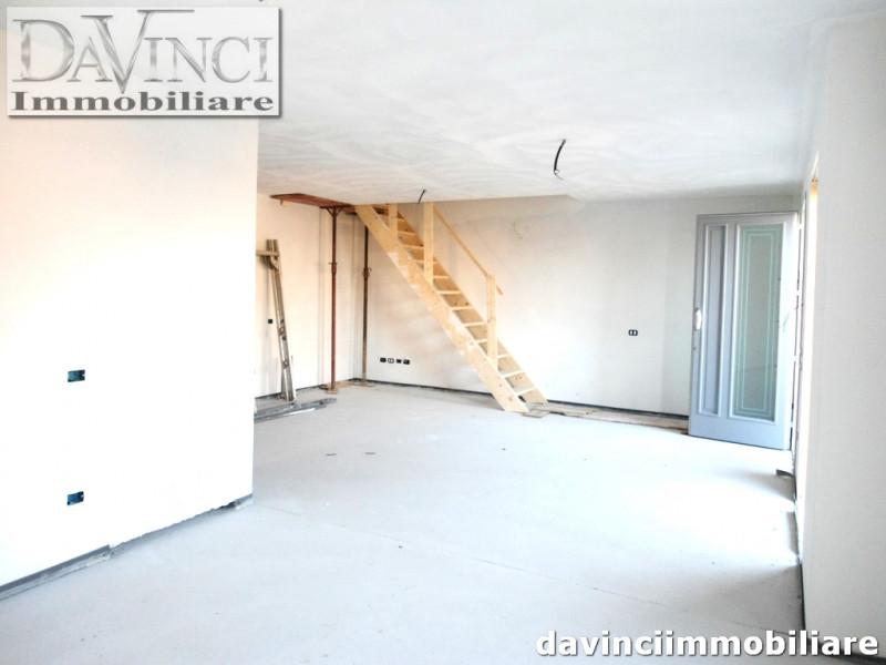 Appartamento in vendita a Campolongo Maggiore, 3 locali, zona Località: Campolongo Maggiore, prezzo € 165.000 | CambioCasa.it