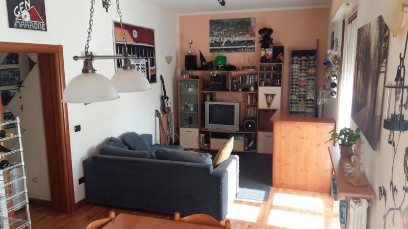 Appartamento in vendita a Tregnago, 3 locali, zona Località: Tregnago, prezzo € 105.000   CambioCasa.it