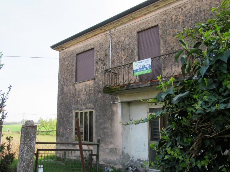 Casa Indipendente da ristrutturare in vendita Rif. 9533831