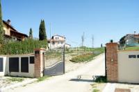 Vendita terratetto rustico angolare nuovo san miniato collina, classe a