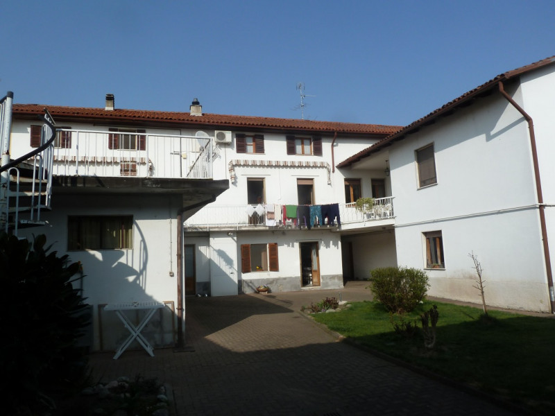 Villa Bifamiliare in vendita a Occimiano, 6 locali, zona Località: Occimiano, prezzo € 195.000 | CambioCasa.it