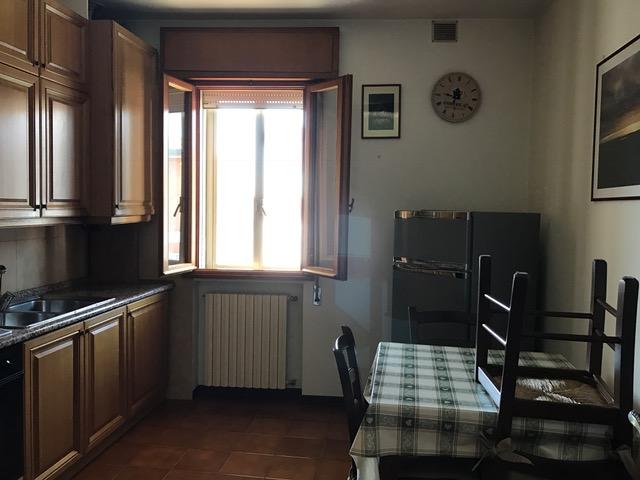 Appartamento in vendita a Tribano, 2 locali, zona Località: Tribano - Centro, prezzo € 53.000 | CambioCasa.it