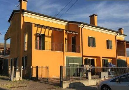 Appartamento in buone condizioni in vendita Rif. 4097723