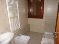 SAN LORENZO -Nuova costruzione con due camere e doppi servizi