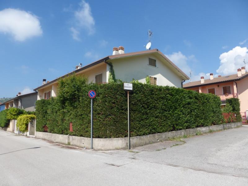 Villa a Schiera in vendita a Tregnago, 6 locali, zona Località: Tregnago, prezzo € 290.000 | CambioCasa.it