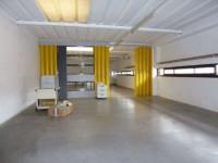magazzino piano primo - VILLORBA (TV) zona industriale