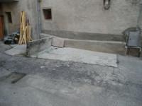 Casa terra cielo da ristrutturare a Denno centro storico
