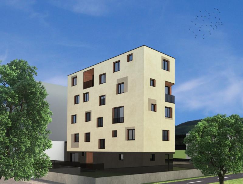 Casa Gioele, appartamento trilocale secondo piano