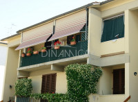 Appartamento indipendente con resede e ampio garage in vendita a empoli