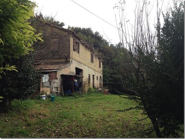 Rustico / Casale da ristrutturare in vendita Rif. 10132486