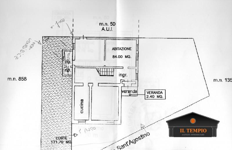 vicenza vendita quart: ferrovieri agenzia il tempio lg di luca galzignato