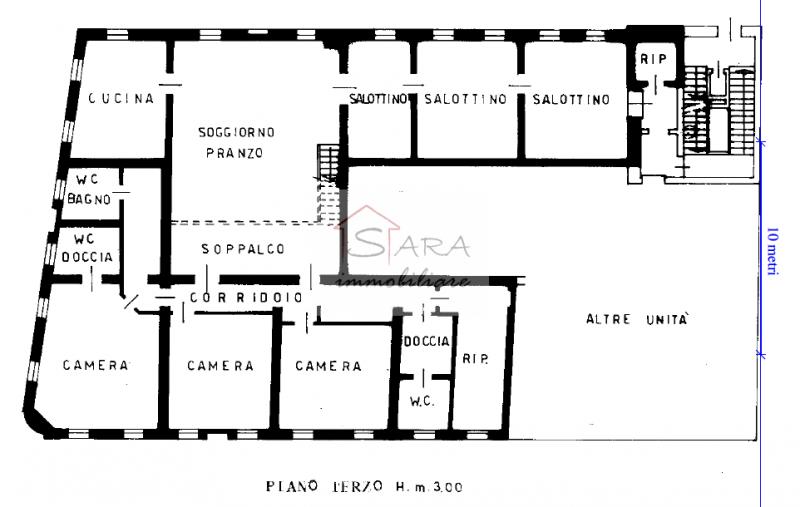 PADOVA - zona Santo: attico mansardato con travi a vista - https://media.gestionaleimmobiliare.it/foto/annunci/170607/1581940/800x800/025__planimetria.png