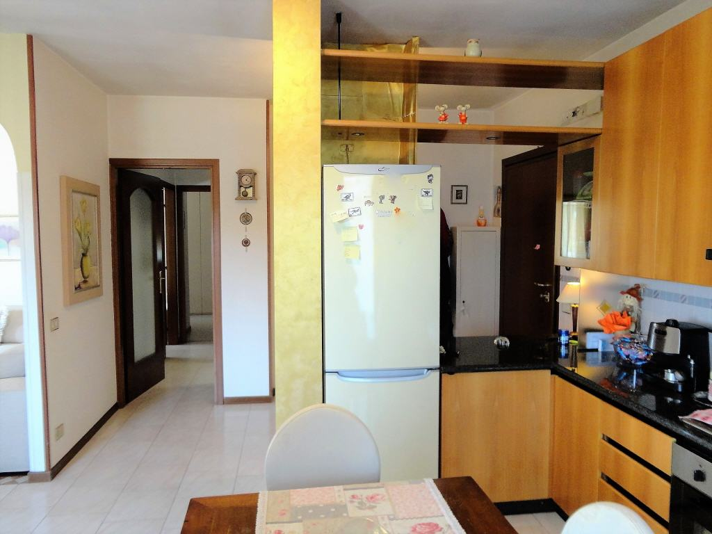 Appartamento in vendita a Rosà