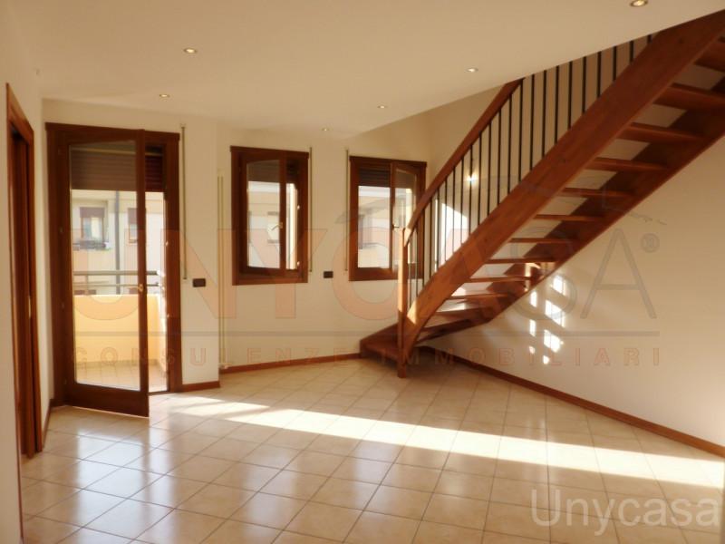 Appartamento in vendita a Montegalda, 3 locali, zona Località: Montegalda, prezzo € 109.000 | CambioCasa.it