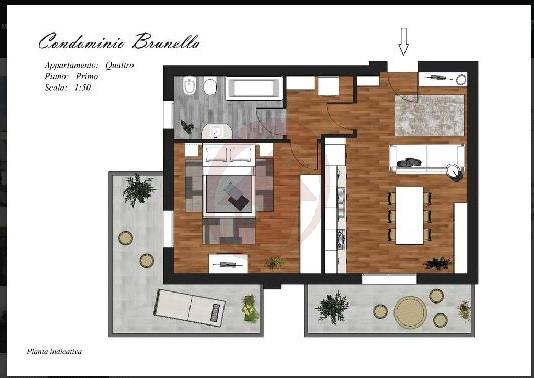 RECENTE MINI A PADOVA TORRE - https://media.gestionaleimmobiliare.it/foto/annunci/170628/1592717/800x800/018__l_wmk_0.jpg