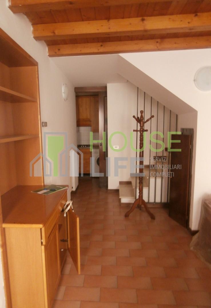 Appartamento trilocale in affitto a thiene zona centro for Cerco appartamento in affitto