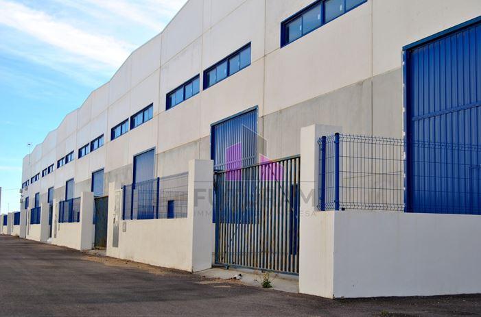 Capannone in affitto a Villaverla, 9999 locali, zona Località: Villaverla, prezzo € 2.500 | CambioCasa.it