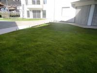 Appartamento con giardino ottime finiture