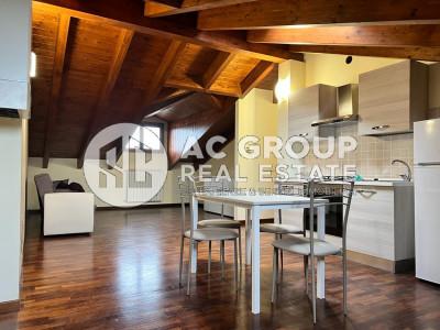 Appartamento in affitto a Cadorago