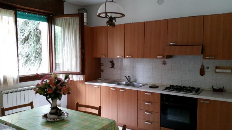 Appartamento in ottime condizioni arredato in vendita Rif. 4109273