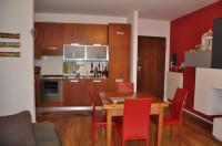 OSPEDALI: Recente appartamento bicamere