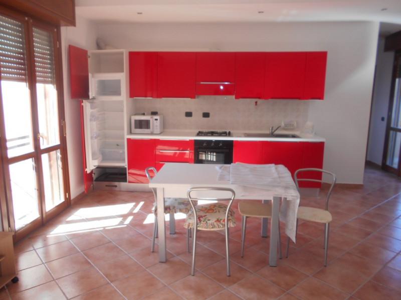 Appartamento in affitto a Ozzano Monferrato, 2 locali, zona Località: Ozzano Monferrato, prezzo € 380   CambioCasa.it